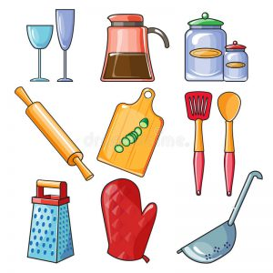 Home Tools and Decoration